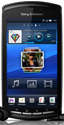 Sony Ericsson Xperia Play (GSM)
